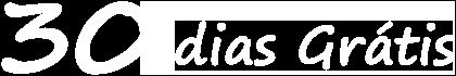 Banner laranja informando os 30 dias Grátis