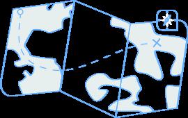 Mapa de missão