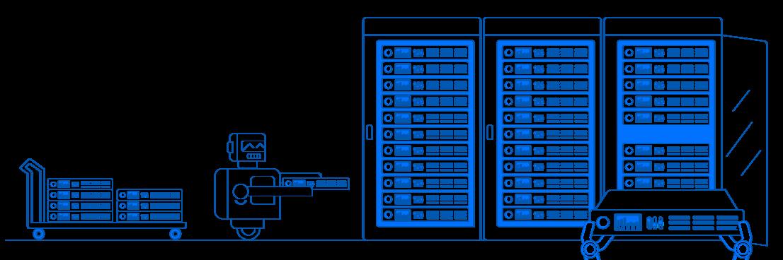 Instalando servidor dedicado