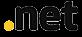 Logotipo domínio .net