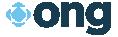 Logotipo domínio .ong