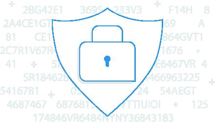 Dados seguros com criptografia SSL